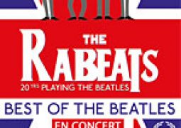 THE RABEATS – HOMMAGE AUX BEATLES